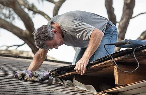 Leak detection Roofing-repair-Wicklow