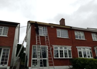 fascia and soffit repair