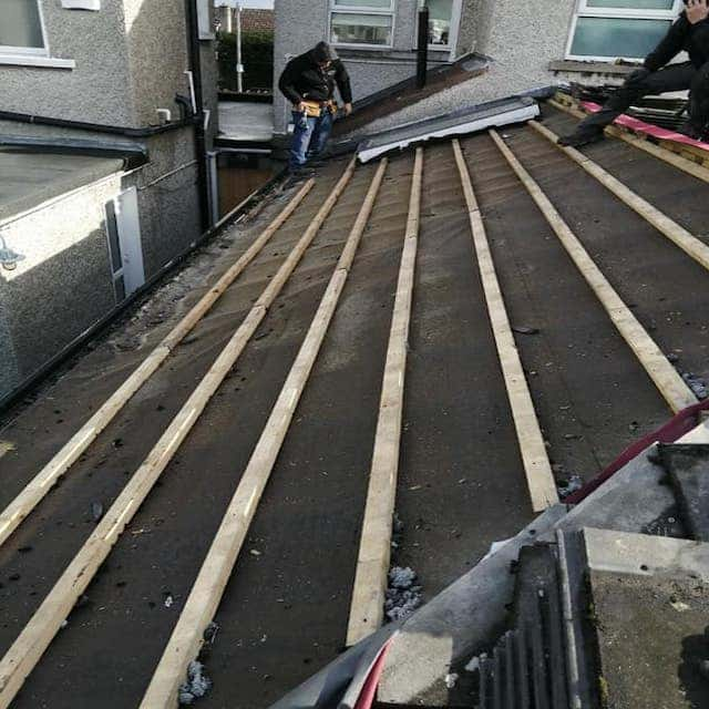 Best Material for New Roofs Installed