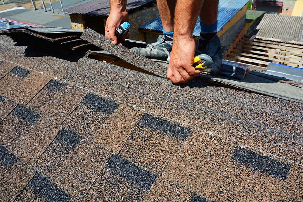 5 Top Materials for Your Homes Flat Roof