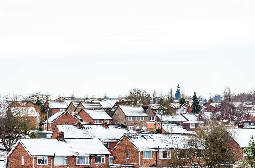 How to Make Sure Your Roof is Ready for Winter