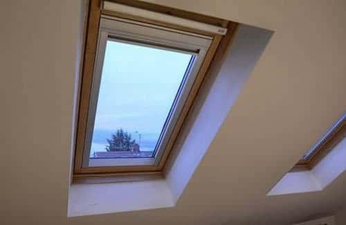 Velux roof window South-Dublin