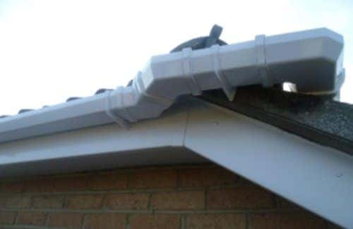 Guttering, Downpipes Repair