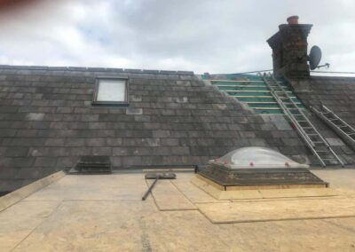 Tiles roof repair south-dublin