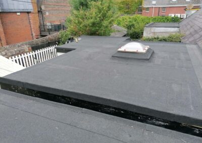 flat roof repair dublin-6