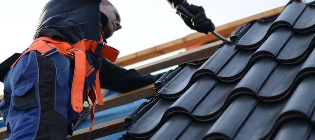Roof Repair Shankill