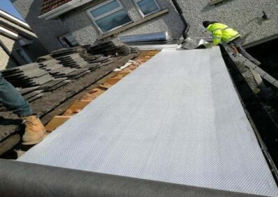 South Dublin's Roofing Services
