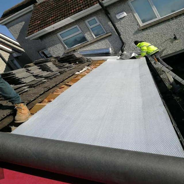 Roofing Repairs Dublin 2